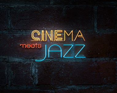 Cinema meets jazz