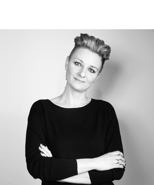 Sylwia Tomczak - marketing
